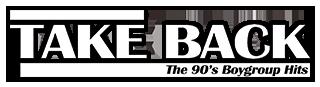Take Back - The 90's Boygroup Hits